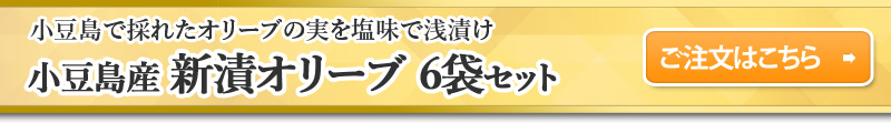 小豆島 東洋オリーブ トレア新漬オリーブ100g