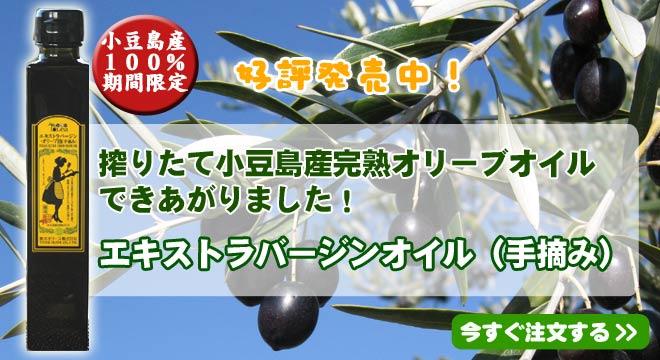 エキストラバージンオイル(手摘み )